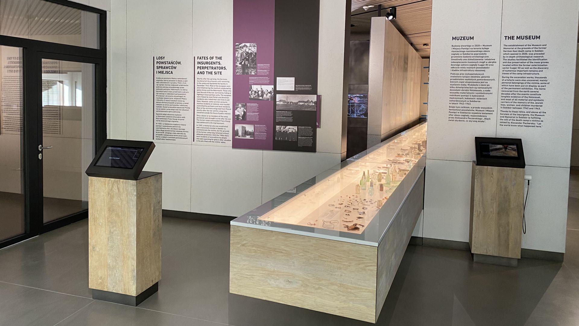 Muzeum w Sobiborze 15