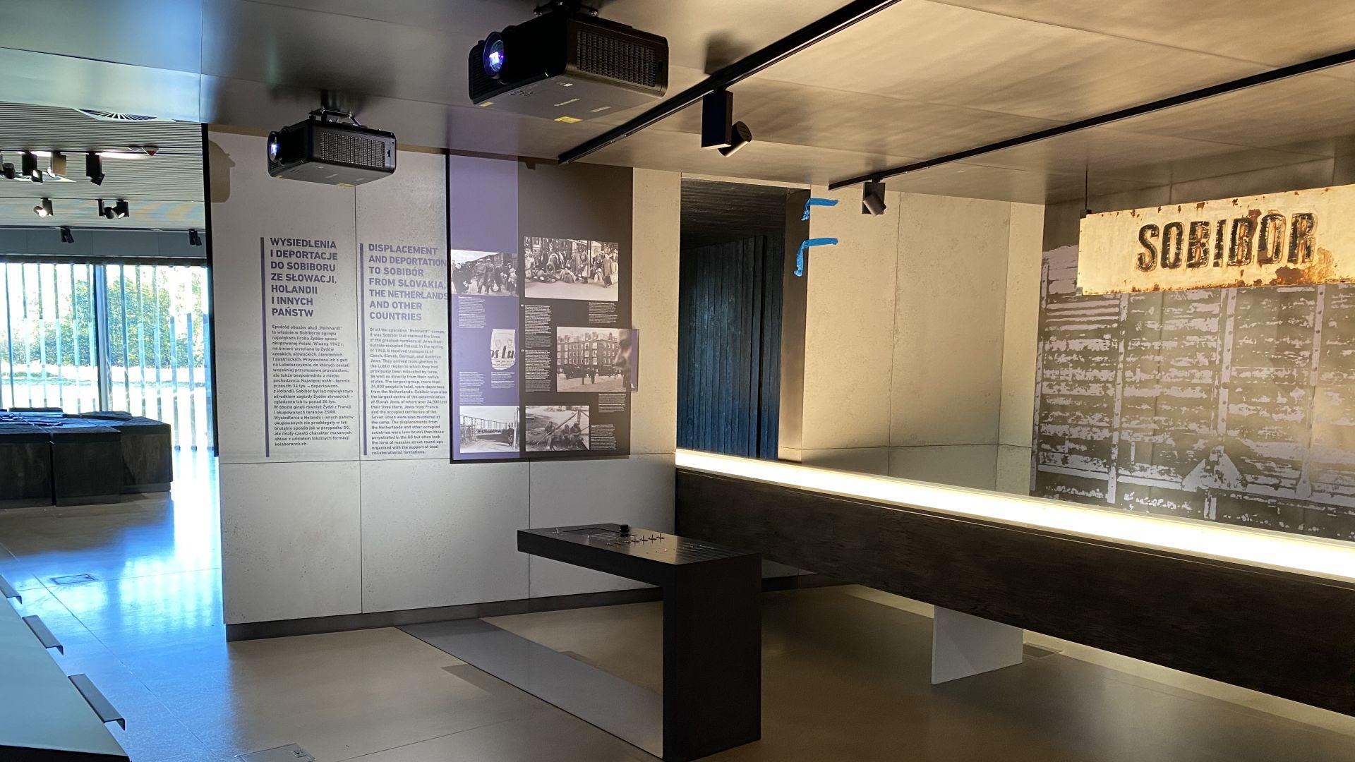Muzeum w Sobiborze 21