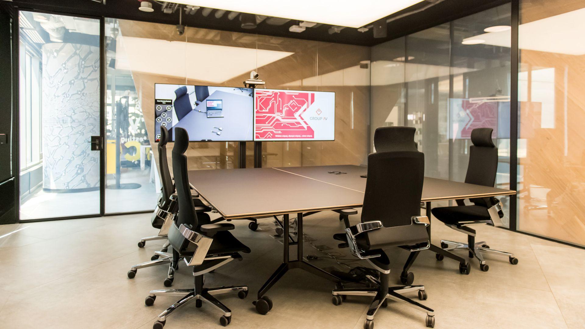 Czy biura wymagają zmian ?