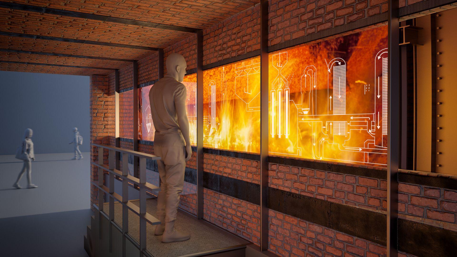 Podpisanie umowy na kompleksowe wykonanie ekspozycji w Muzeum Fabryki Norblina w Warszawie
